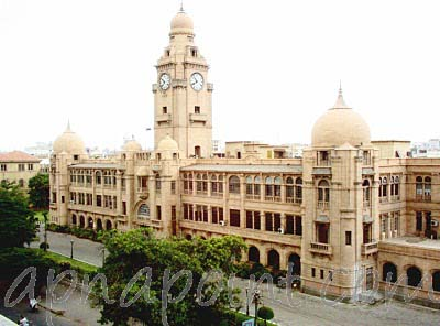 Historical Places In Karachi Essay Outline - image 9