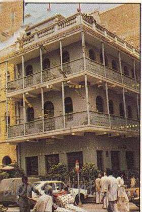 Wazir Mansion Historical Places Apnapoint