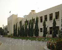 SINDH ASSEMBLY BUILDING